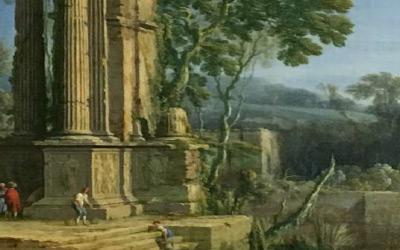 Congreso internacional sobre la poesía de ruinas en el Siglo de Oro (Salerno, 14-15 de marzo de 2018)