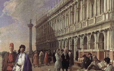 Mercadurías y cultura urbana. II Coloquio internacional SUR (Venecia, 12 – 13 diciembre 2018)