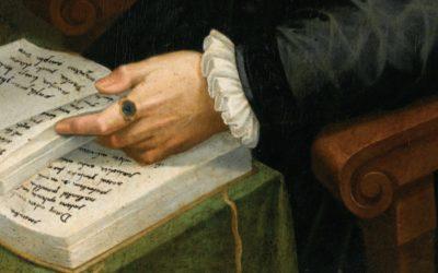 Congreso Internacional Teatro y coleccionismo teatral a finales del siglo XVI: el conde de Gondomar (24 años después), Venecia, 29-31 de enero de 2020